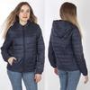 Итальянская трендовая куртка от Iwie - лучшее украшение прелестных девушек! СУПЕР ЦЕНА!!! №3788 ОСТАТКИ СЛАДКИ!!!!