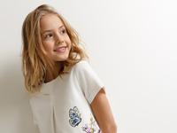 Платье детское для девочек Brassolida набивка [20210200312#0]