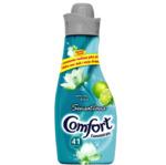 Кондиционер для белья Comfort WaterLili & Lime — 750 мл.