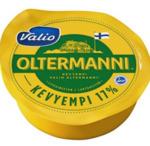 Сыр Valio Oltermanni (17%)