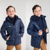 Куртка демисезонная для мальчика, цвет синий/cire