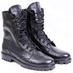 Ботинки с высоким берцем М-2077 СОБР-М, зима, рр 39-45