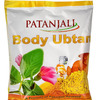 Травяной скраб для тела Убтан, 100 г, Патанджали; Body Ubtan Herbal Skin Fairness Bathing Powder, 100 g, Patanjali