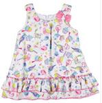 Платье, размер 110