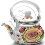 Заварочный чайник 26057 с сито 800 миллилитров mb 36 штук в упаковке
