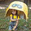 зонт FLIPA, детский, желтый