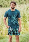 Пижама мужская, размер XL