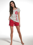 Пижама для девочки, Cornette.размеры 158-176
