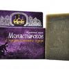 """Мыло монастырское """"С лечебной грязью Сакского озера"""", 80 г"""
