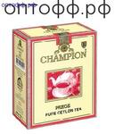 Чай Чемпион 500гр лист