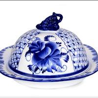 Масленка Голубая рапсодия, 1 сорт