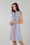 Нонна - платье (лен)