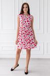Анфиса - платье (штапель)