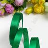 Лента атласная 1,5 см*25 ярд (SF-1359) зеленый №118 Арт. 41-13