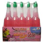 Удобрения для декоративных и садово-огородных растений, розовое, Япония
