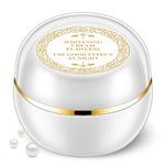 Отбеливающий выравнивающий тон кожи крем для лица ночной Bioaqua Beauty Muscle Run Lady Cream 30ml