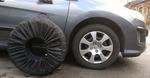 Авточехол для колес малый 250x60 (R13-R18)