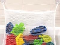 Органайзер-карман для игрушек в ванную