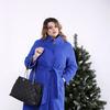 t01268 | Кашемировое пальто  (опционально с утеплителем до -10С)