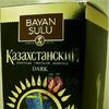 БС Шоколад Bayan Sulu Dark 200гр