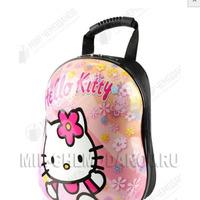 Детский пластиковый рюкзак — для детского чемодана «Хелоу Китти»