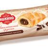 Круассаны «Яшкино» с шоколадным кремом