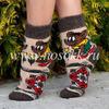 Женские носки (размер 37-39) Артикул: 22