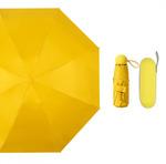 UMBR/5-8  мини-зонтики в 5 сложений с твердым чехлом