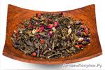 Зелёный чай с добавками Тайна Востока