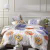 Комплект постельного белья ZARA HOME двухсторонний сатин