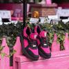 Женские замшевые кроссовки (мягкий текстиль/экомех - на выбор)