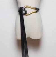 BL-001 ремень женский Fondente – один из самых модных в этом сезоне.