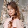 Блузка для девочки праздничная, р-ры 146-164