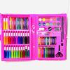 Набор для творчества 86 предметов для девочек
