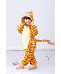 Кигуруми «Тигр» детский