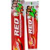 в наличии 5 шт Зубная паста Ред, 100 г, производитель Дабур; Red tooth paste, 100 g, Dabur