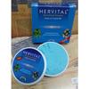 Марокканский зубной порошок лечебный для снижения чувствительности зубов на ромашке и шалфее Hervital