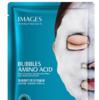Пузырьковая маска с аминокислотами и бамбуковым углем Images от «BIOAQUA»