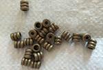 концевики металл колечки (за 1 шт