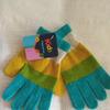 * перчатки детские 1 пара