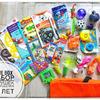 Game box- набор игрушек для ребёнка 2-3 лет