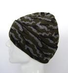Глубокая, шапка 60 -62 см Полный подклад флис Шерсть 50% - Акрил 50%