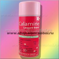 Каламин - лосьон против зуда и различных раздражений на коже 120 мл