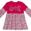 396п. платье для девочки 396п/06 7н размер 92-122