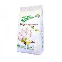 Безе «Умные сладости» со вкусом ванили 70г