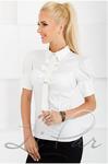 Блуза из нейлона