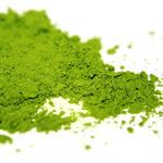 Зеленый чай матча, стекло, 100г