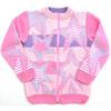 Жакет арт778 цвет розовый