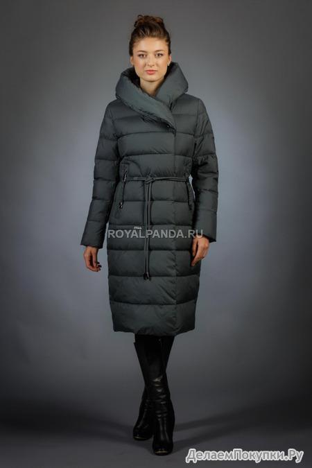 Женская куртка зимняя F9571 валюта