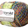 YarnArt JEANS TROPICAL